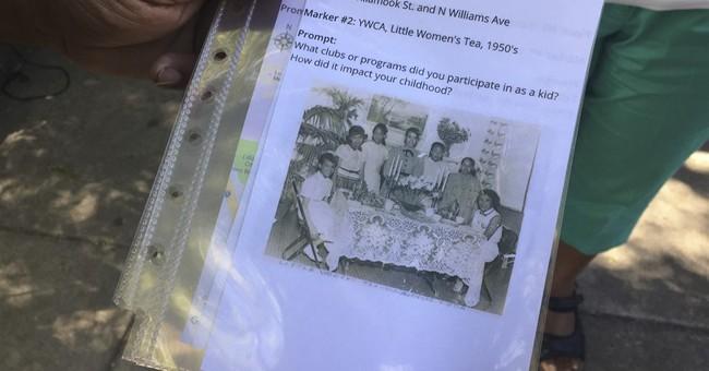 Black seniors test reminiscing to guard against Alzheimer's