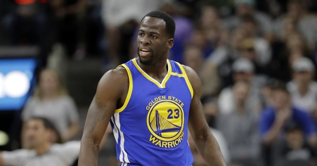 Warriors' Draymond Green sued over alleged assault by couple