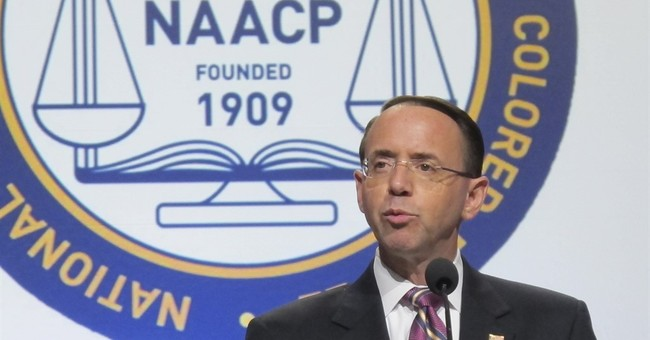 "Rosenstein: ""mutual respect"" needed for confidence in police"