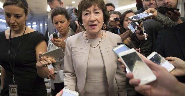 Mic captures GOP senator ripping Trump, mocking lawmaker