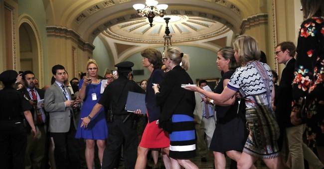 Trump lashes out at Alaska senator over health care vote