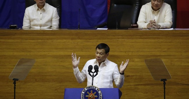 Reporter Q&A: A look at Duterte's state of the nation speech