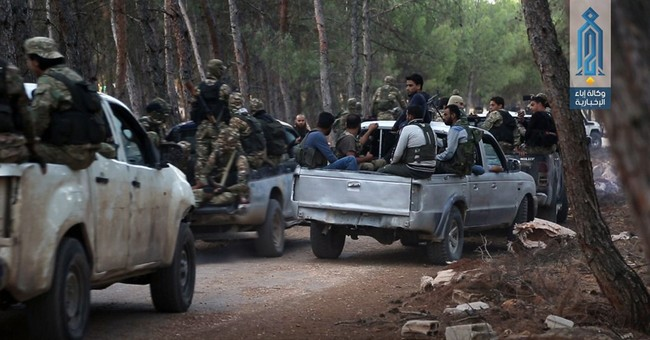 Al-Qaida in Syria snuffs out competition in northwest