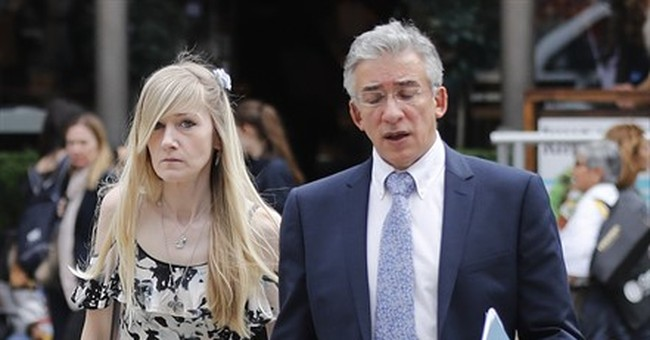 The Latest: Vatican: Too late to start care for Charlie Gard