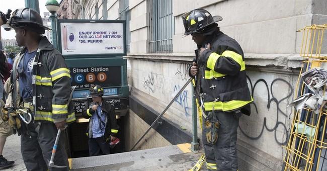 New York City's transit agency unveils $836M subway plan