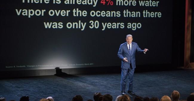Review: 'An Inconvenient Sequel' balances urgency and hope