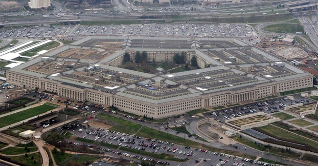 Trump's order: Bar all transgender troops from US military