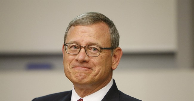 Chief Justice Roberts: Technology poses challenge for court