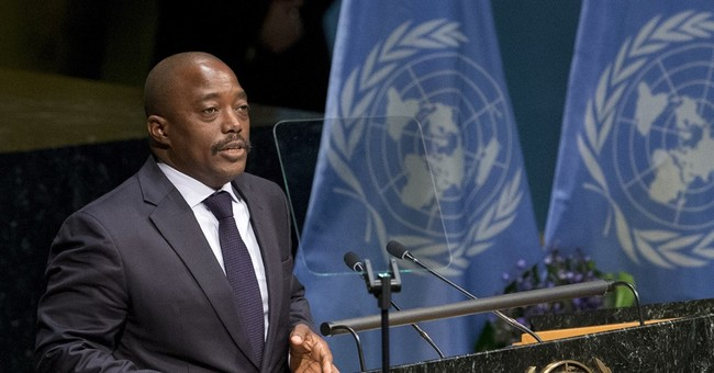 UN urges Congo to hold elections by Dec. 31 deadline