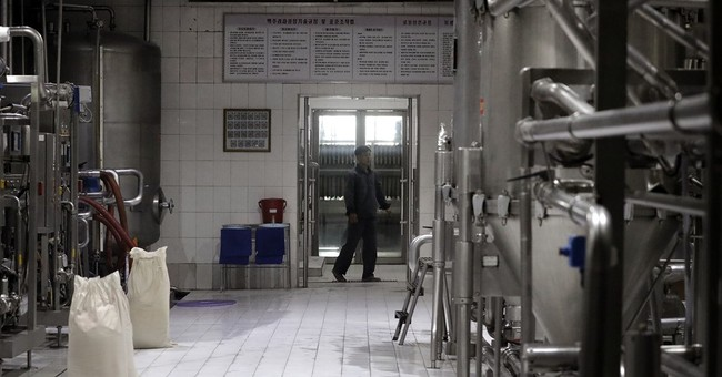 N. Korea mysteriously nixes beer fest, but unveils new brew