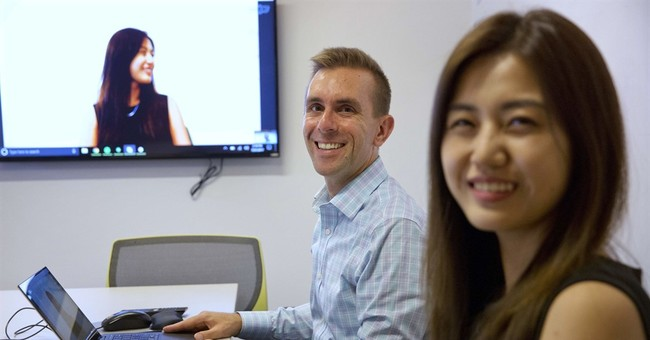Slack, Skype, Zoom: Remote work the norm even at small firms