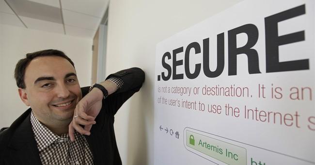 At hacker summit, a new focus on preventing brazen attacks