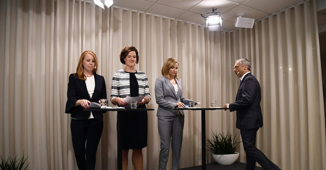 Swedish parties plan no-confidence vote over security leak
