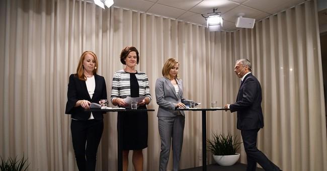 Swedish parties plan no-confidence vote over security leak