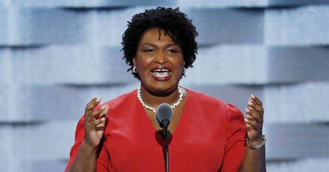 Georgia gubernatorial candidate Stacey Abrams has book deal