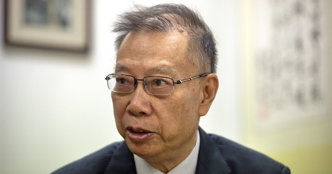 AP Interview: China to lead in organ transplants by 2020