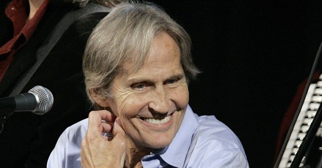What about young Anna Lee? She's backing Levon Helm memorial