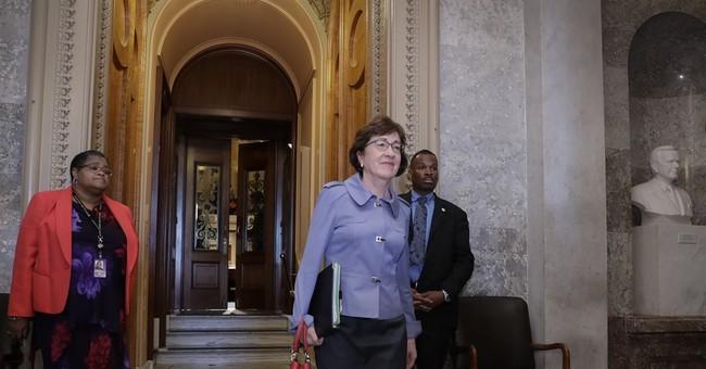 AP Analysis: GOP disunity painfully evident in Senate debate