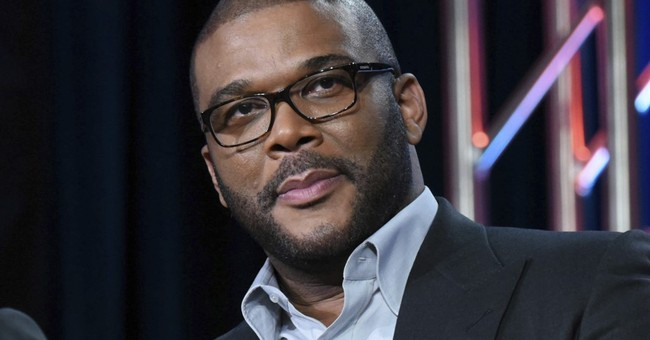 Tax break approved for Tyler Perry's plane outside Atlanta