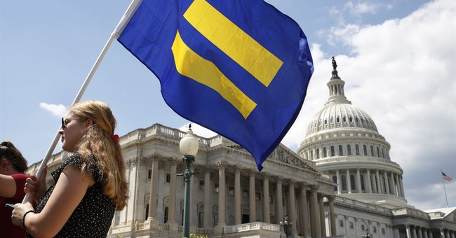LGBT outrage over Trump ban on transgender military service