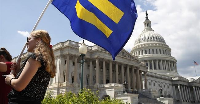 LGBT outrage over Trump ban on transgender military service