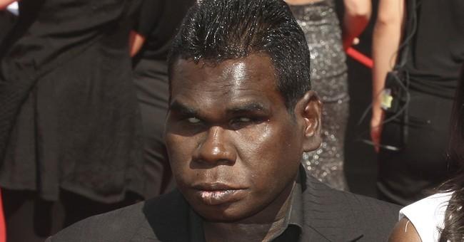 Blind Aboriginal musician dies in Australia aged 46