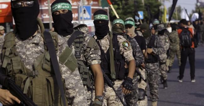 Top EU court moves to restore Hamas terror listing