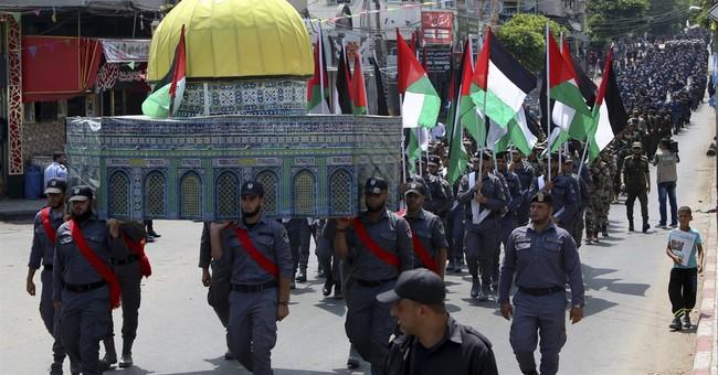 Jerusalem Palestinians find voice through prayer protests