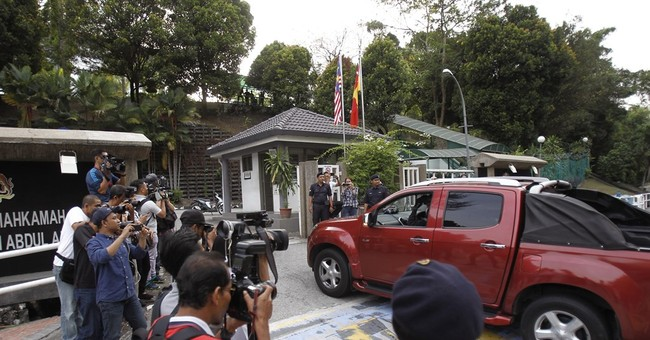 Lawyer says client unaware she had poison that killed Korean