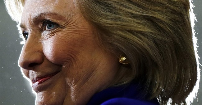 Hillary Clinton calling new book 'What Happened'