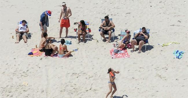 Christie: Public outcry over Beachgate 'hurt' family