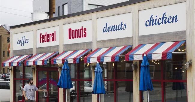 For Philadelphia Phish fan, it's time to make the doughnuts