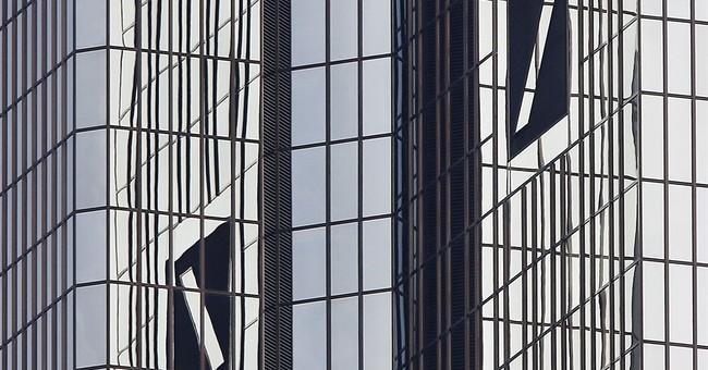 Deutsche Bank: Ex-execs to give up $44.9M in bonuses