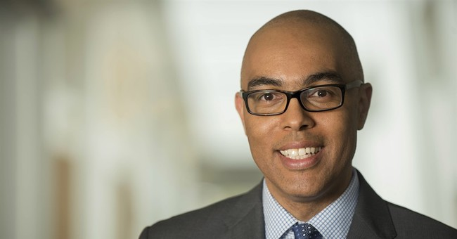 Fund Q&A: Vanguard's new chief investment officer