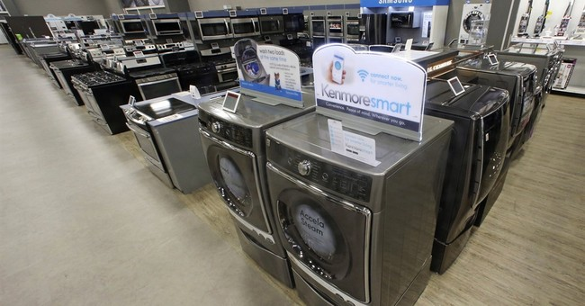 US durable goods orders climbed 6.5 percent in June