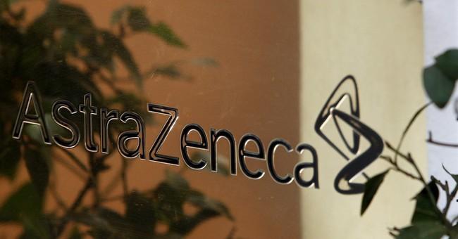 Shares in AstraZeneca dive as key cancer drug trial fails
