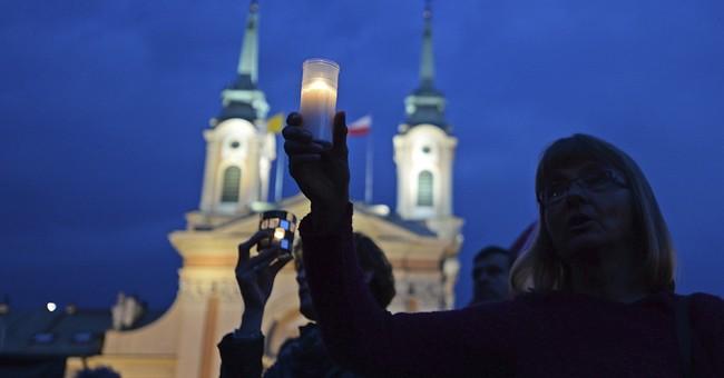 EU executive branch files complaint against Poland