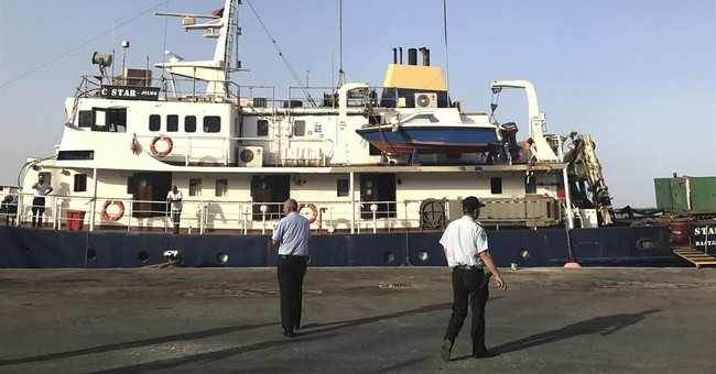 Cyprus: Asylum claims get anti-immigrant group ship ejected