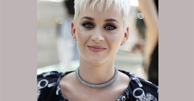 Fulfilling a 'Teenage Dream': Katy Perry to host MTV VMAs