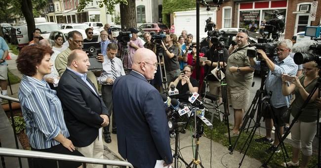 Feds: Mayor, ex-mayor in 2 Pennsylvania cities sold favors