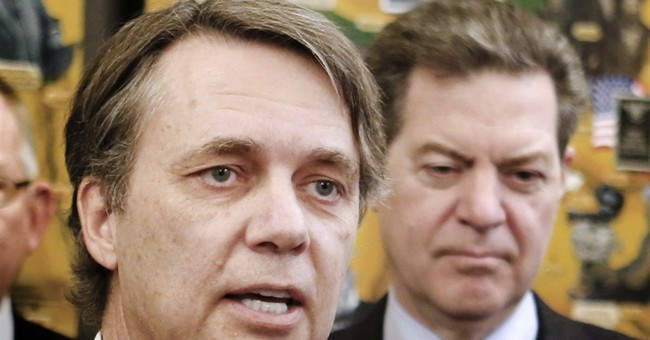 Next Kansas governor is a surgeon; also a Brownback loyalist