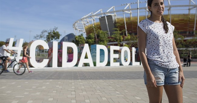 Rio's Olympics 1 year later: The good, the bad and the ugly