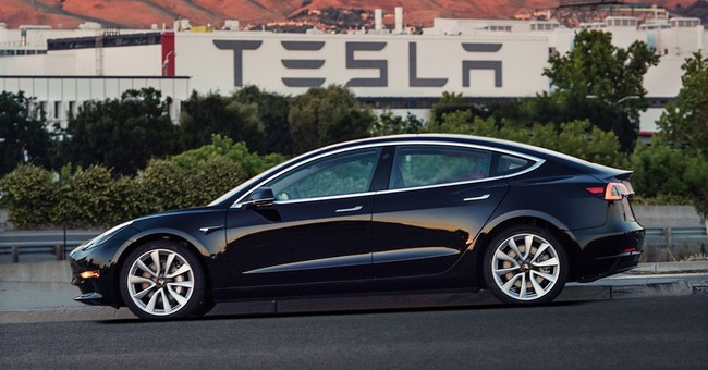 Mainstream Model 3 holds promise _ and peril _ for Tesla