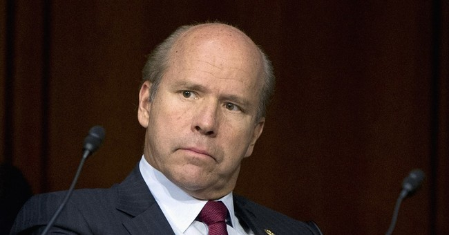 US Rep. John Delaney of Maryland to run for president