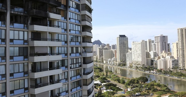 APNewsBreak: Honolulu high-rise had outdated fire alarms