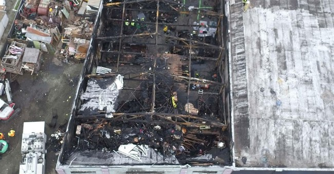 Man charged with fatal Oakland warehouse fire seeks bail