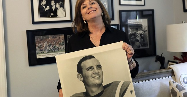 Faces of Concussions: Football families share lives with CTE