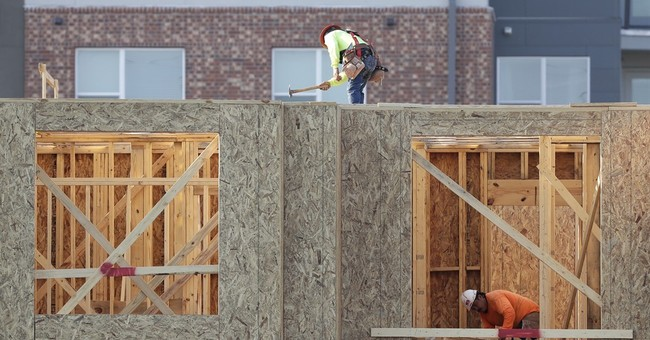 US economy expanded at stronger 2.6 percent rate in Q2