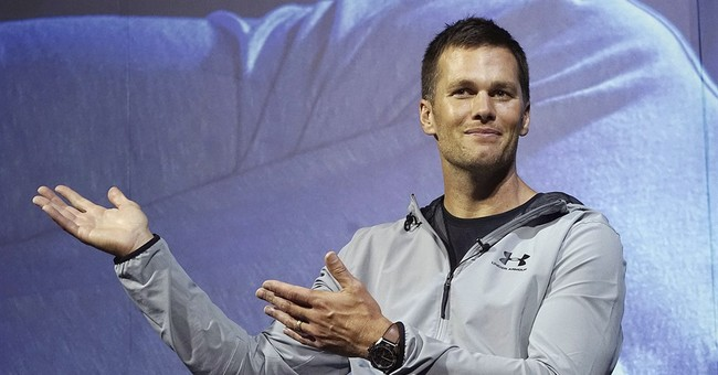 Turnover: Google search listed Brady as New York Jets owner