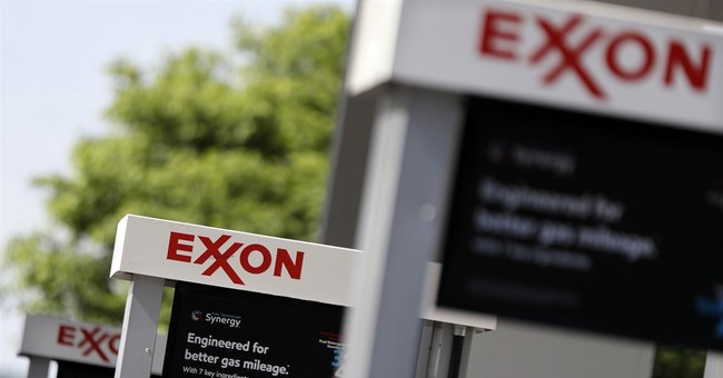 Exxon 2Q profit doubles from a year ago but misses forecasts